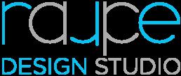 Raupe Designstudio: Logo